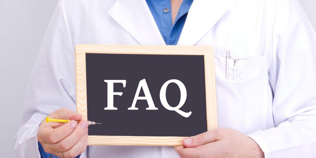Cialis FAQ