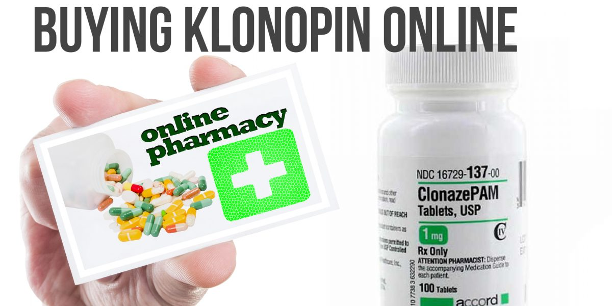purchasing klonopin medication