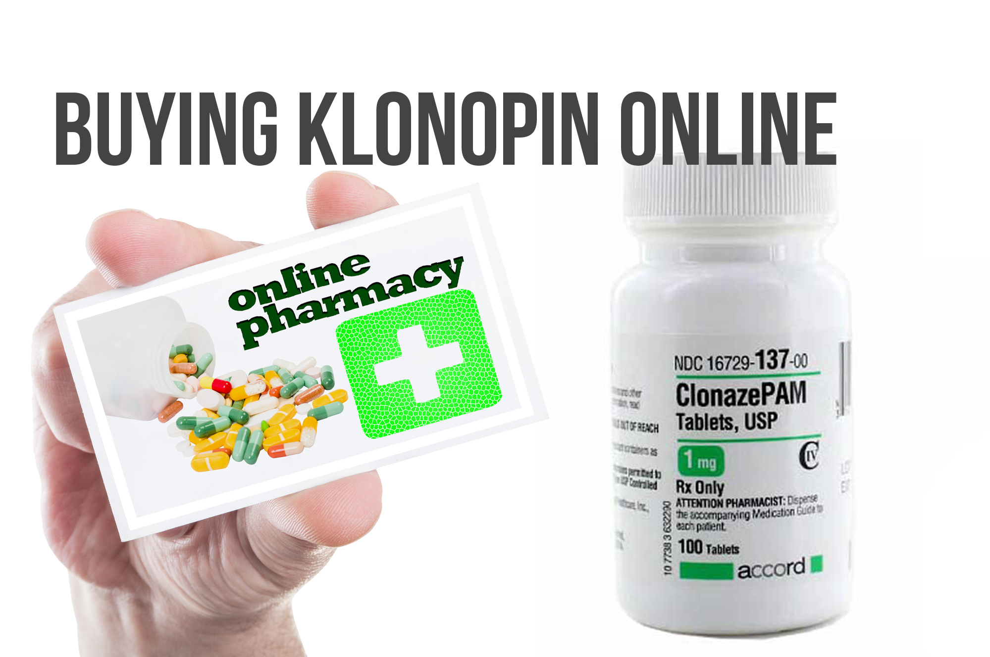 purchasing clonazepam medication information